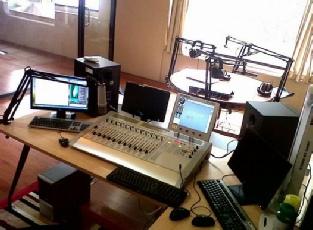 Materiel et equipement pour radio FM et webradio-A propos de